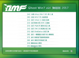 <font color='#FF6633'>雨林木风ghost win7系统下载64位旗舰版1707</font>